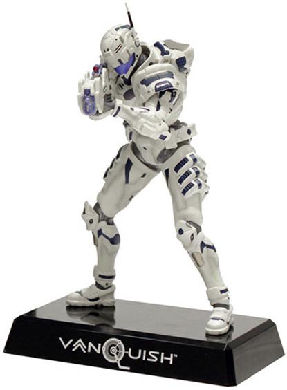 Figurine Vanquish